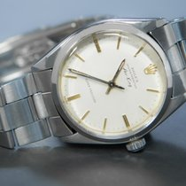Rolex Air King Precision 5500 1968 pre-owned