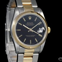 Rolex Datejust 68243 pre-owned