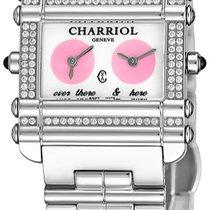 Charriol CCHDTD110HDT02 new