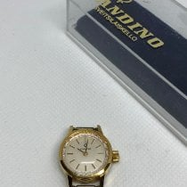 Candino 21mm Manual winding 5821 pre-owned
