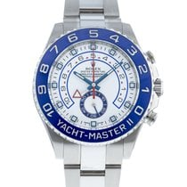 Rolex Yacht-Master II 116680 2010 pre-owned