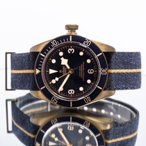 Tudor Bronze 43mm Remontage automatique 79250BB occasion