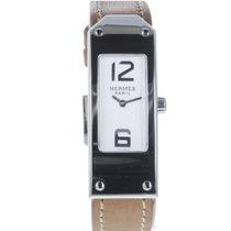 Hermès Kelly Stahl 15.5mm