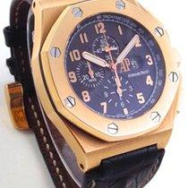 Audemars Piguet Royal Oak Offshore 26158OR.OO.A801CR.01 2008 gebraucht