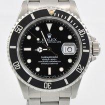 Rolex Submariner Date  A Serie