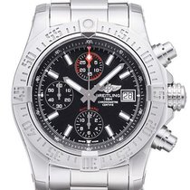 Breitling Avenger II Chronograph Automatik A1338111.BC32.170A
