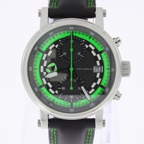 Martin Braun Grand Prix Chronograph Dakar limited Edition
