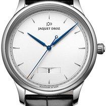 Jaquet-Droz Grande Heure Minute Quantieme 43mm J017530240