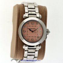 Cartier Pasha C pre-owned