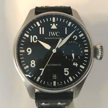 IWC Big Pilot / Große Fliegeruhr