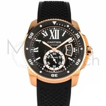 Cartier Calibre Diver W7100052