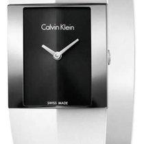 ck Calvin Klein Ρολόι γυναικείο Χαλαζίας καινούριο Ρολόι με γνήσιο κουτί και γνήσια συνοδευτικά έγγραφα