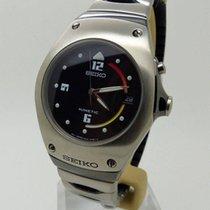 Seiko Kinetic Arctura 5M42-0E30 REF: SKH331P1 NOS