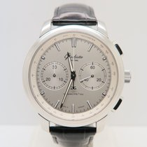 Glashütte Original Senator Chronograph XL (Full Set)