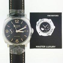 沛納海 Radiomir 1940 3 Days Automatic 新的 2020 自動發條 附正版包裝盒和原版文件的手錶 PAM00627