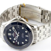 Omega Diver 300 M Co-Axial 41 mm Steel-Ceramic 212.30.41.20.03...