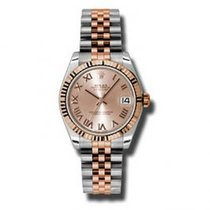 Rolex Lady-Datejust 178271 PRJ new