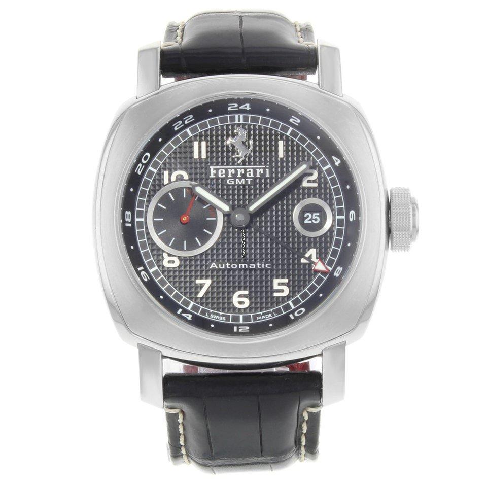 e9958274616 Panerai Ferrari - all prices for Panerai Ferrari watches on Chrono24
