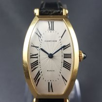 Cartier Tonneau 2000 подержанные