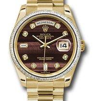 Rolex DATE-DATE 118398BR