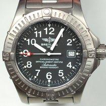 Breitling Avenger Seawolf E17370 2007 rabljen