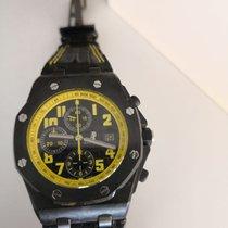 Audemars Piguet Royal Oak Offshore Chronograph 26176FO.OO.D101CR.02 nuevo