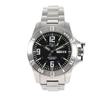 Ball Engineer Hydrocarbon Spacemaster Acero 43mm Negro