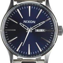 Nixon Stal A356-1258 nowość