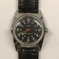 Timex 31mm Handaufzug 1978 gebraucht
