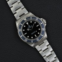 Rolex 14060 Acero Submariner (No Date) 40mm
