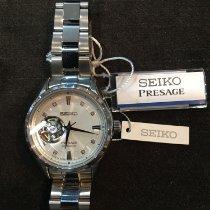 807234b83e2c Seiko Reloj de dama Presage Automático nuevo Reloj con estuche y documentos  originales