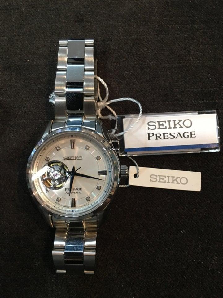 8f9c3cbba883 Precios de relojes Seiko mujer