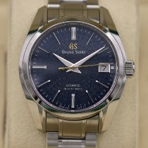 Seiko Steel Automatic SBGH267 pre-owned