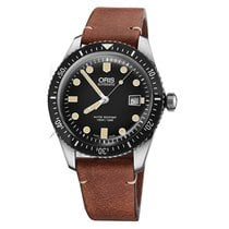 Oris Divers Sixty Five 01 733 7720 4054-07 5 21 45 new