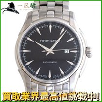 Hamilton Jazzmaster Viewmatic Steel 43mm Black United States of America, California, Los Angeles