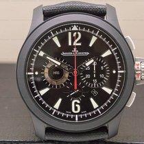 Jaeger-LeCoultre Master Compressor Chronograph Ceramic 44mm Negro Árabes