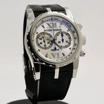 Roger Dubuis Steel 43mm Automatic SYM43 78 9 3R.53 pre-owned