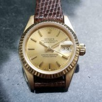 Rolex Lady-Datejust 1980 pre-owned