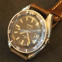 Eberhard & Co. Scafograf 300 26013 1965 pre-owned
