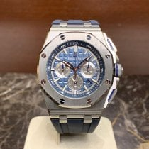 Audemars Piguet Royal Oak Offshore 26480TI.OO.A027CA.01 2020 new