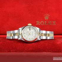 Rolex Steel 26mm Automatic 69163 pre-owned