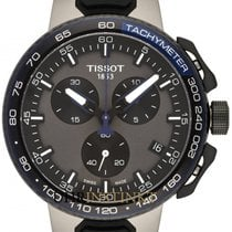 Tissot T-Race Cycling 44.5mm Bronze