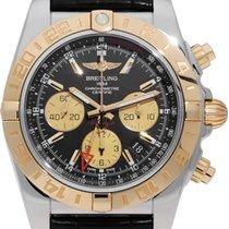 Breitling Chronomat 44 GMT CB042012.BB86 2015 gebraucht