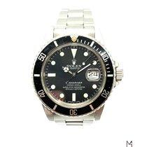 Rolex Submariner Date 16800 1983 new