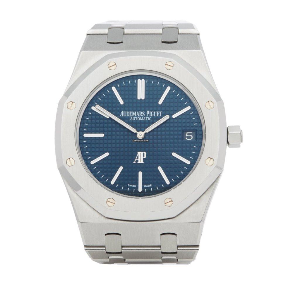 Audemars Piguet Royal Oak Extra Thin Horloges Audemars Piguet Royal Oak Extra Thin Horloge Kopen En Vergelijken Bij Chrono24