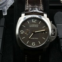 Panerai Luminor Marina 1950 3 Days Automatic Titanium Black United States of America, Texas, Frisco
