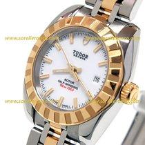 Tudor Classic 22013-0004  Tudor Classic Acciaio Inox Oro Automatico Neu Gold/Stahl 28mm Automatik
