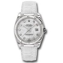 Rolex Datejust 116139 mdw new