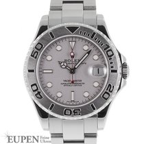 Rolex Oyster Perpetual Yacht-Master Ref. 168622 LC100