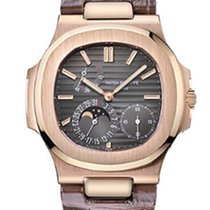Patek Philippe Nautilus  5712R-001 Rose Gold Men's Watch